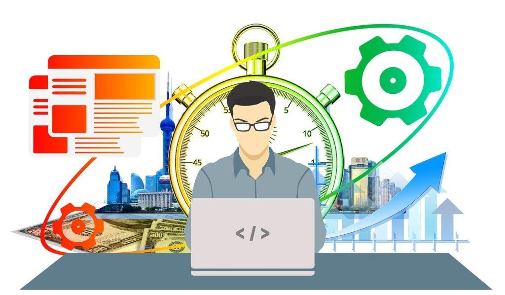 社員の生産性を向上させる6つの原則
