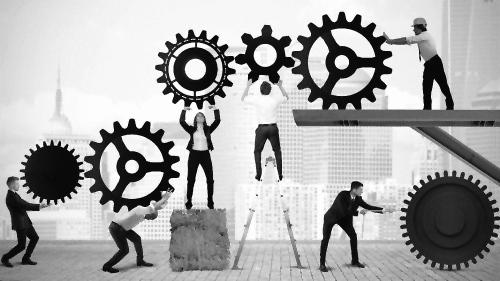 【仕組み経営レポート】仕組み化への重要な3つのステップ(前半)