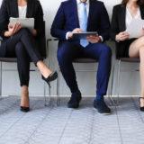 採用、離職率 下げる