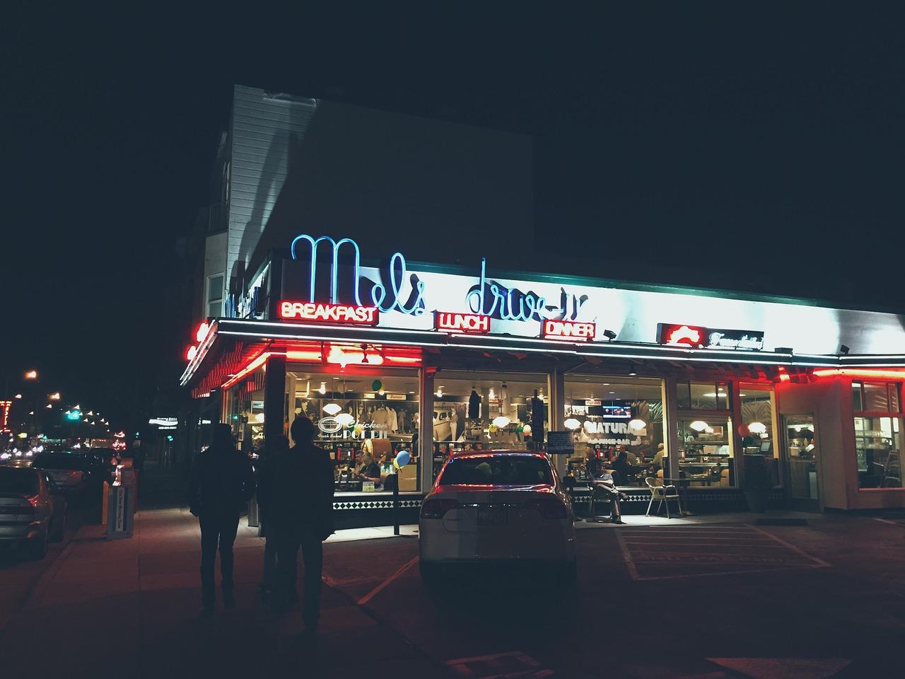 アメリカのレストランの5回のM&A失敗と1回の大成功
