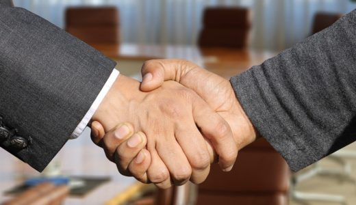アメリカのIT企業の社長が会社継承から企業合併に至るまでの物語