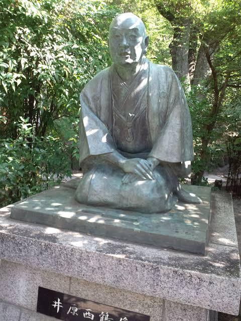 飲食店経営は江戸時代に学べ!井原西鶴もびっくりの仕組みとは?