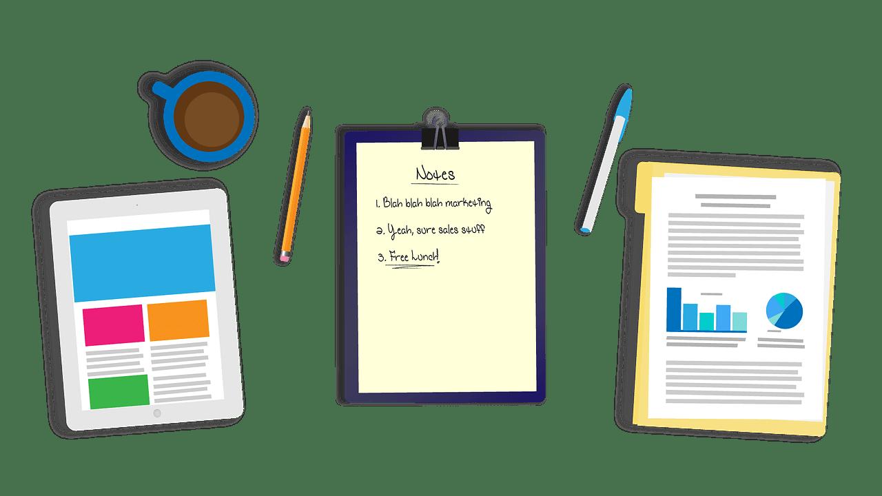 業務マニュアルの作り方〜おさえなきゃまずい4つのコツ〜