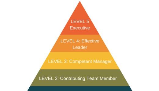 第五水準のリーダーシップとは?